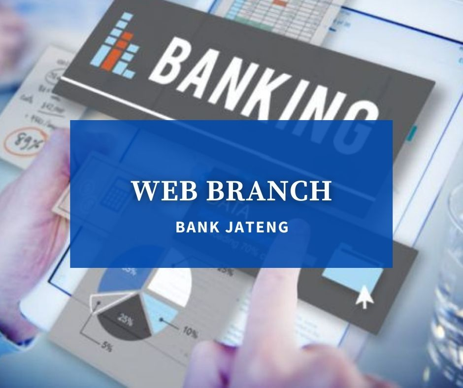web branch bank jateng